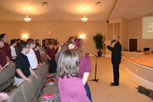 Victory Baptist School Loganville Georgia